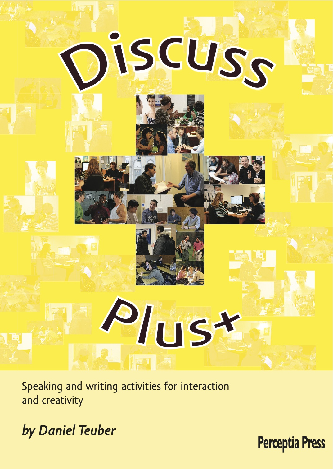 Discuss                   Plus Cover